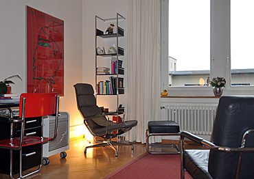 Wohnung Andrea Kager