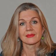 Portrait Andrea Kager